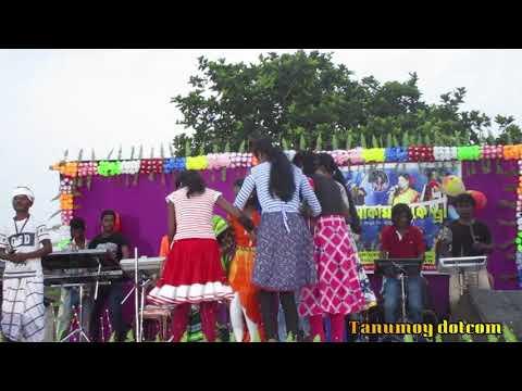 New Santali Fansan Video #203(singer-Rekha)