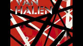 Watch Van Halen Learning To See video