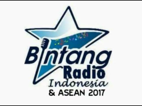 Bintang Radio Indonesia dan Asean 2017