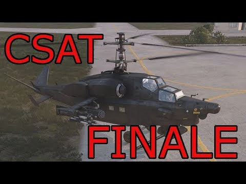 Operation Blind Gulf: The CSAT Malden Campaign Finale Part 1