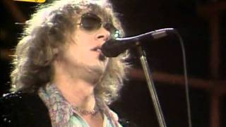 Kevin Ayers with John Cale - Howling man (Musical Express - TVE 1981)