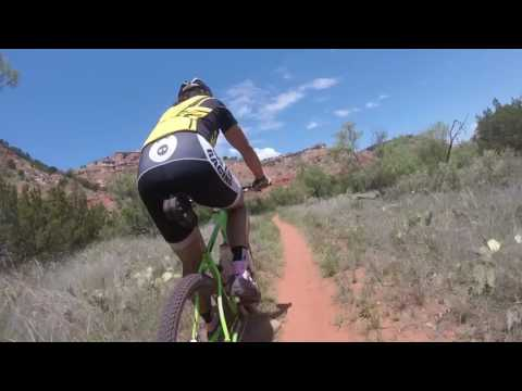 COMPETITIVE MTB LOOP - 24 Hours in the Canyon