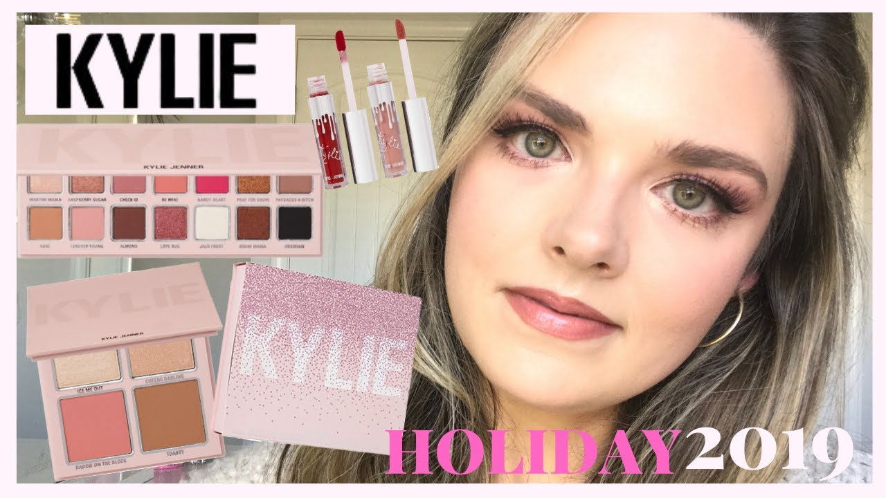 Holiday Lip Set by Kylie Cosmetics #22
