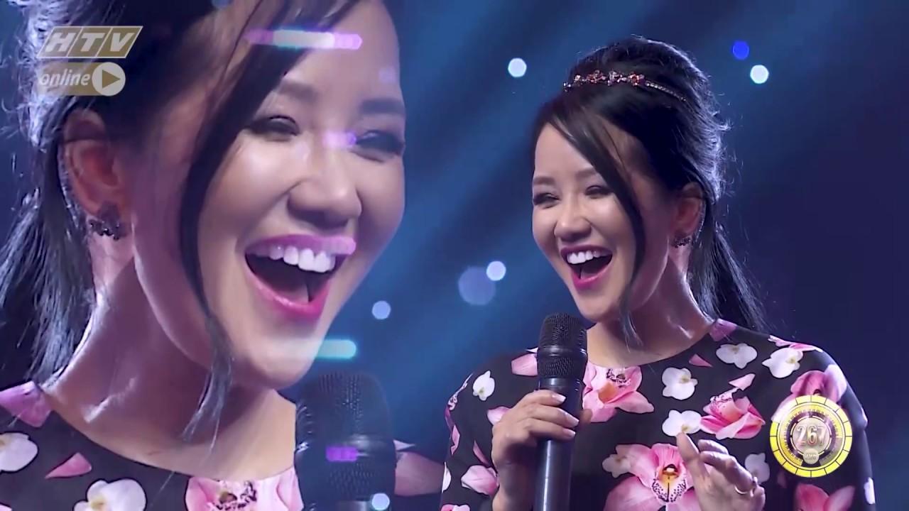 image Cho em một ngày   Hồng Nhung - Minh Thái   HTV NHẠC HỘI SONG CA MÙA 2   NHSC #18   12/8/2018