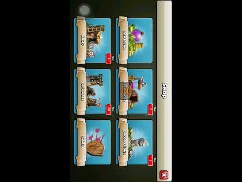 Hướng dẫn hack kim cương và vàng trong game clash of clans. ( máy đã jailbreak).