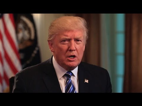 5/12/2017: Weekly Address