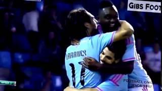 Video Gol Pertandingan Celta Vigo vs Levante