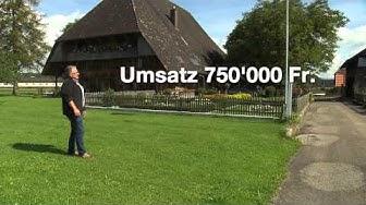 Schweizer Bauern werden immer reicher