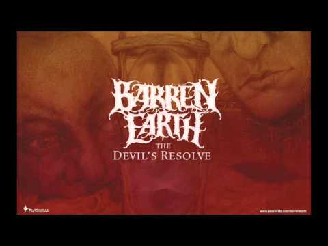 Barren Earth - World In Haze (Bonus Track)