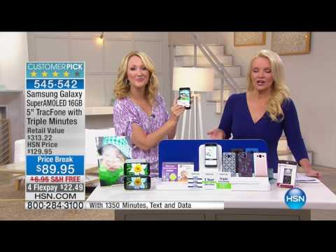 HSN | On the Go Electronics 06.14.2017 - 06 PM