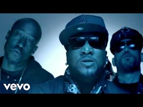 DJ Drama - We In This ft. Future, Young Jeezy, T.I., Ludacris