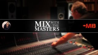 Mix With The Masters [Арам Киракосян]