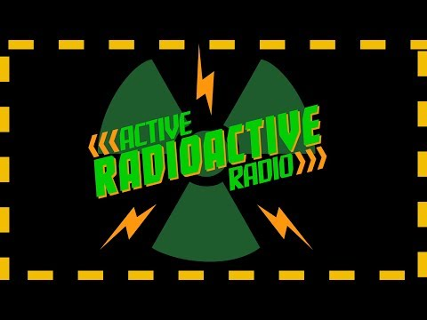 Active Radioactive Radio webseries pilot