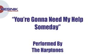 The Harptones- You