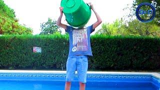 Ali-A - Ice Bucket Challenge...