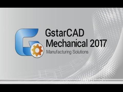 Image result for gstarcad mechanical