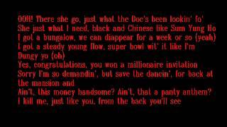 Bounce (Lyrics) Timbaland ft Dr. Dre, Missy Elliott & Justin Timberlake
