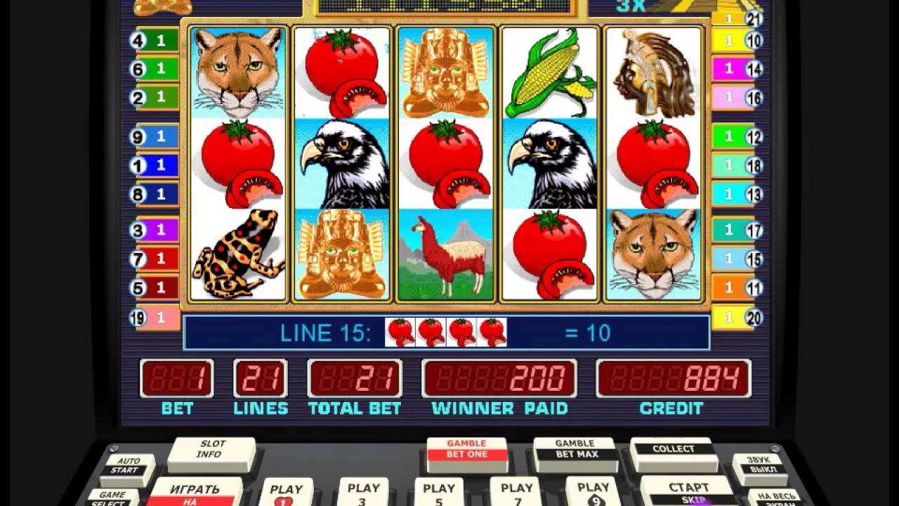 Игровые автоматы с бонусом за регистрацию на реальные деньги