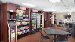 Welcome To Company Kitchen | Micro Market Vending In Your Breakroom!