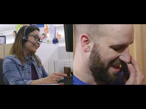 Customer Care At Progressive – Meet Maricris