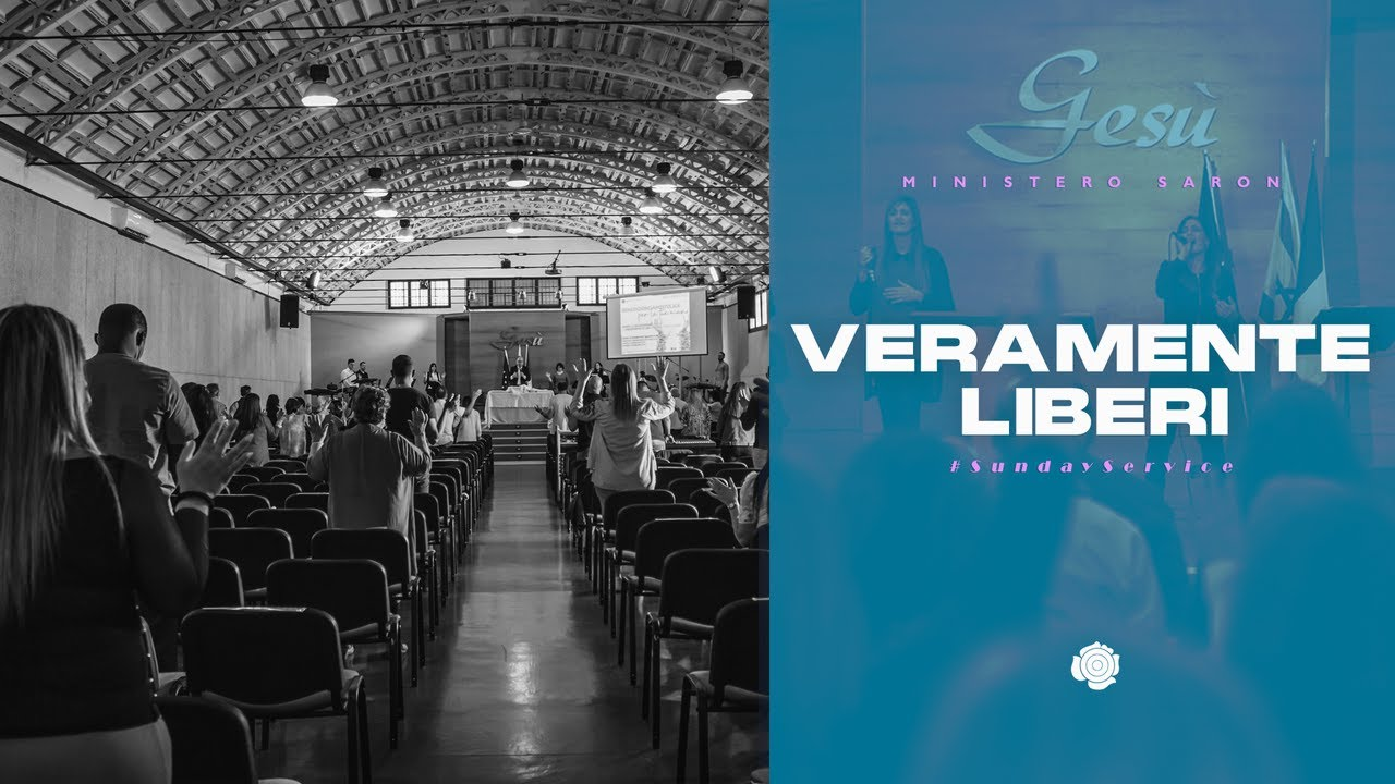 Veramente Liberi | Pastore Eliseo Siino | 13/12/2020