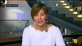 Lara Comi (FI): 'Forse bisogna viverlo un attentato per capire che la cittadinanza non implica ...