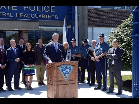 New State Police division focused on combating threats to Massachusetts and the nation