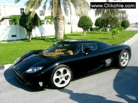 luxus sportwagen deutsche sportwagen