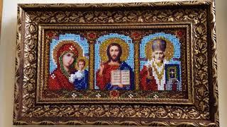Рождество Николая Чудотворца. Поздравление