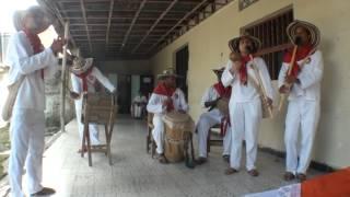 Gaiteros de Guacamayal III Generación. Porro: Vida Campesina