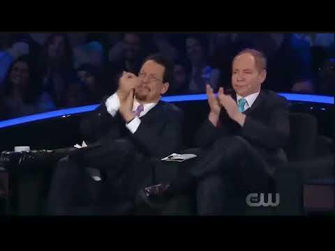 Penn & Teller: Fool Us // Adam Wilber Totally Baffles Them!