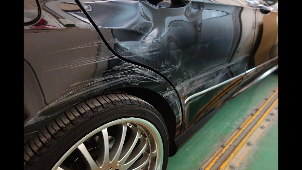 メルセデスベンツ E350 W212 右...