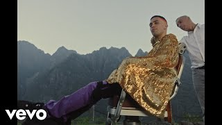 Смотреть клип Mahmood, Sfera Ebbasta, Feid - Dorado