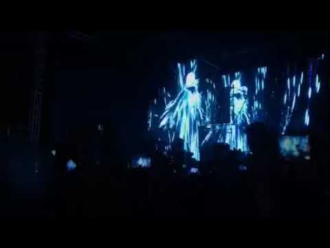 Martin Garrix Power Arena Intro Mumbai