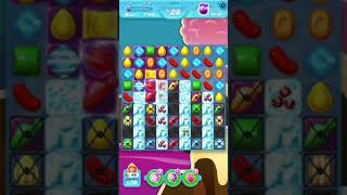 Candy Crush Soda Saga level 1274. No Boosters.
