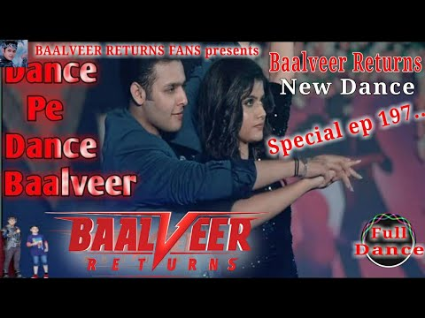 Download Baalveer Returns  Episode 197/ Debu Ananya Dance / 23th September 2020/ #grsai #ganpatssai #baalveer