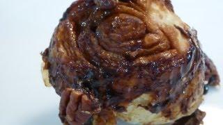 Easy Dessert Recipes - Sticky Cinnamon Buns
