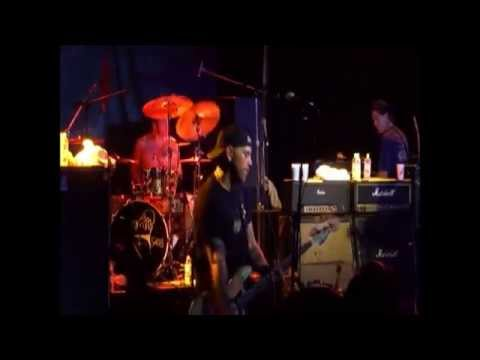 Bouncing Souls - Show Go Must Off - Live at The Glasshouse (FULL SHOW)