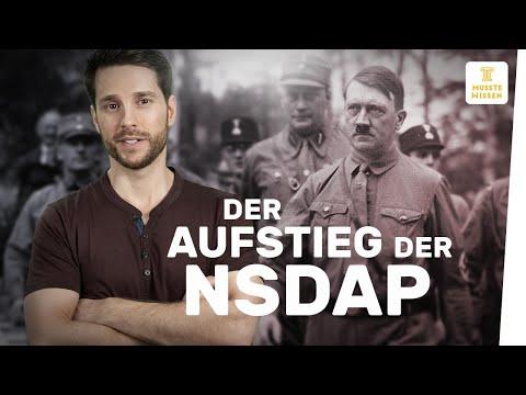 Hitlers Machtergreifung |