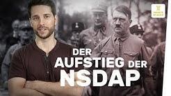 Hitlers Machtergreifung | musstewissen Geschichte