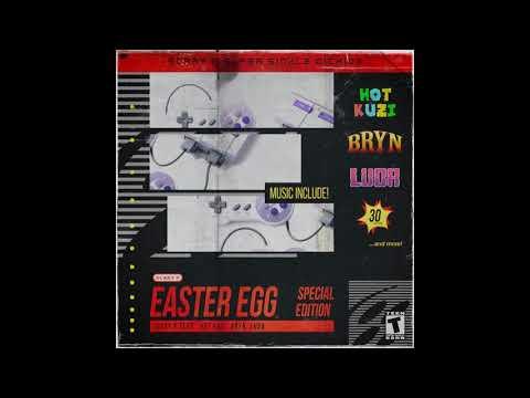 루다 (LUDA) 브린 (BRYN) H0t Kuzi 스케리피 (SCARYP) - Easter Egg