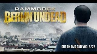 Rammbock: Berlin Undead - Official Trailer