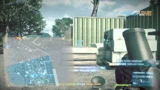 Battlefield 3 M224 MORTAR