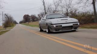 SpooledUp.TV Presents: Mikie Sorrell's 1JZ Starion