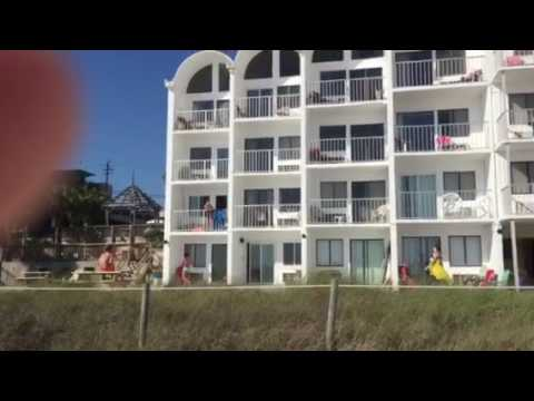 Panama City beach Amvassoder