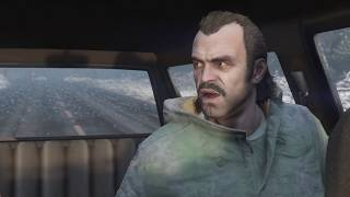 Gambar cover Hikaye modu GTA 5 1.Bölüm