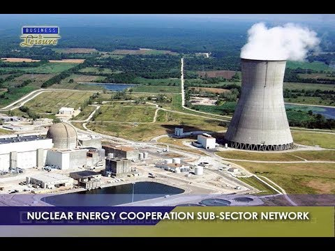 THE NUCLEAR ENERGY COOPERATION SUB SECTOR NETWORK   Bizwatch
