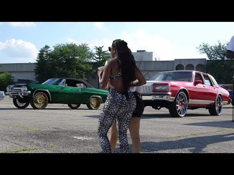 Veltboy314 - Battle Of The Best / Grind City Car Show (Preview) Indianapolis, IN