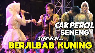 CAK PERCIL Cs TERBARU 2019 FT CAMPURSARI TOMBO ATI | NGK AUDIO | 05 FEBRUARI 2019 | PARENGAN TUBAN