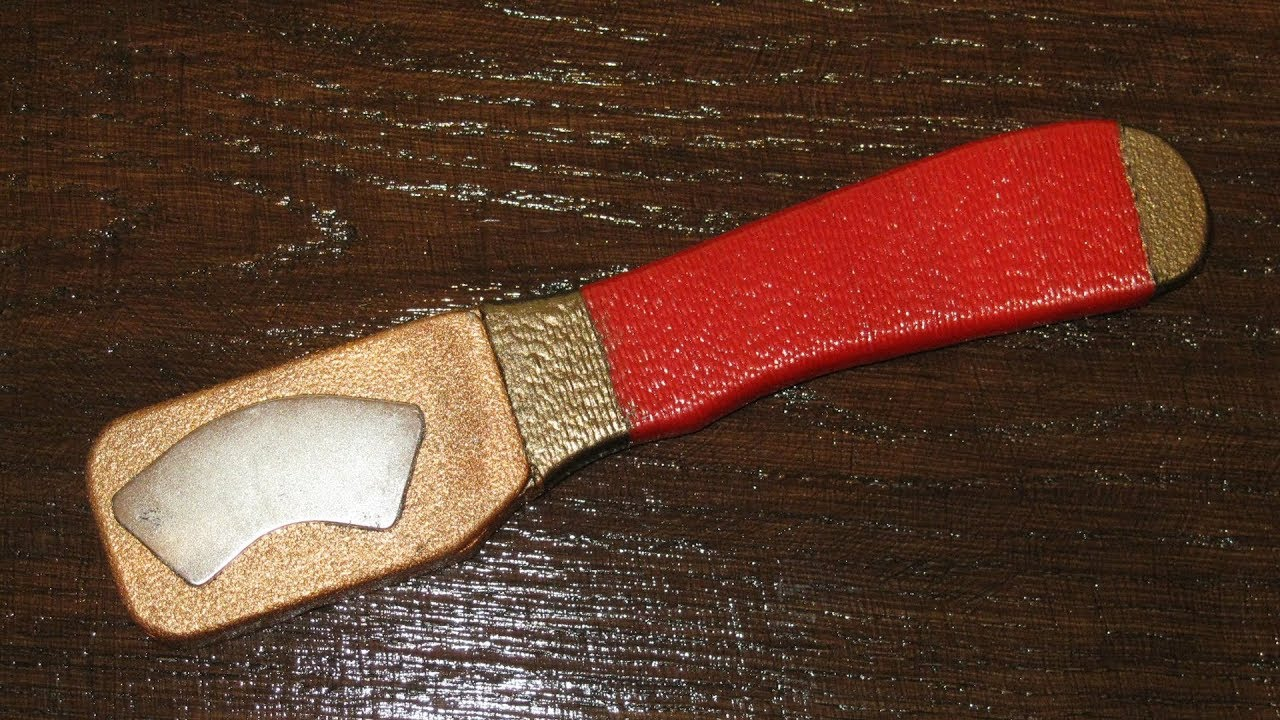 Как сделать размагничиватель из магнита жесткого диска
